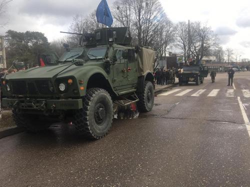 NATO diena Birštone (3)