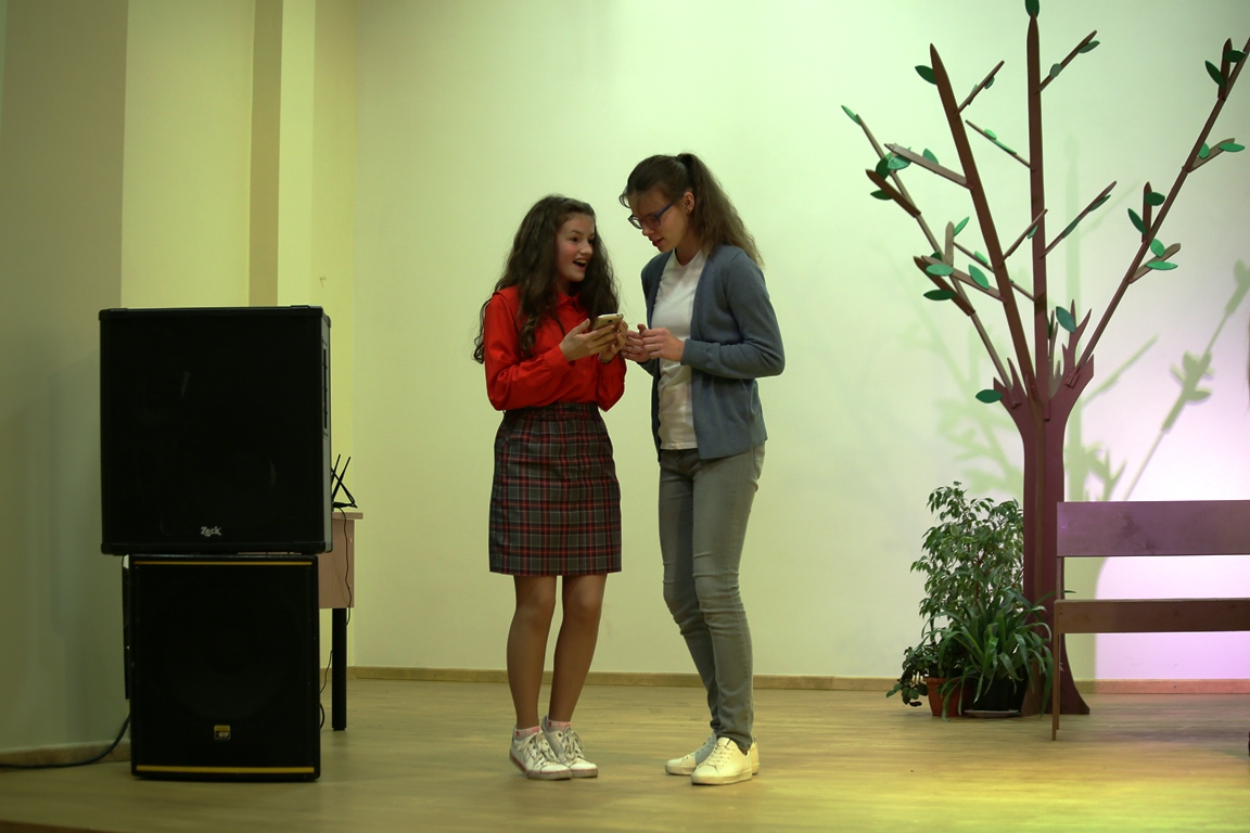 Spektaklis Augalo istorija (6)
