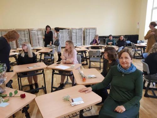 mokytojų dienos akimirkos (2)