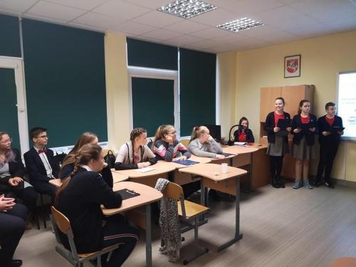 Konferencija Mokinys mokiniui (4)