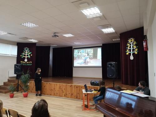 Konferencija Mokinys mokiniui (5)