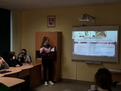 Konferencija Mokinys mokiniui (6)