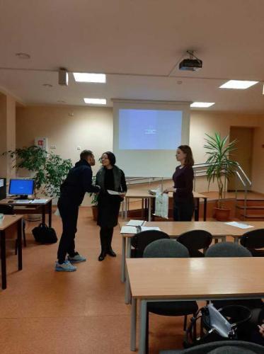 baigėsi seminaras (2)