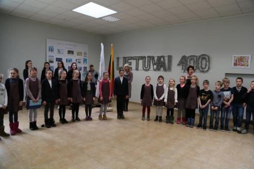 MP prezidentės inauguracija (2)