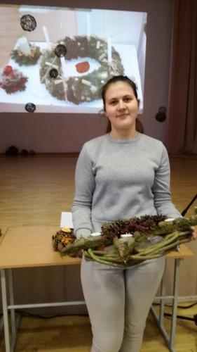 Paulina Padelskaitė